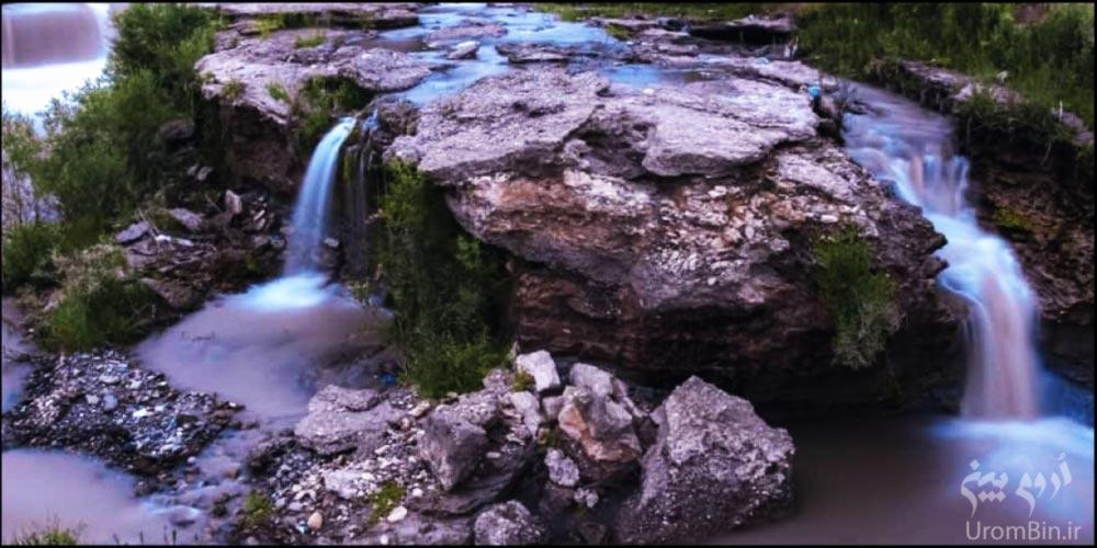 آبشار-باراندوز