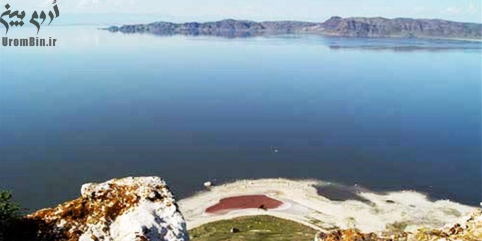 بزرگترین-جزیره-دریاچه-ارومیه