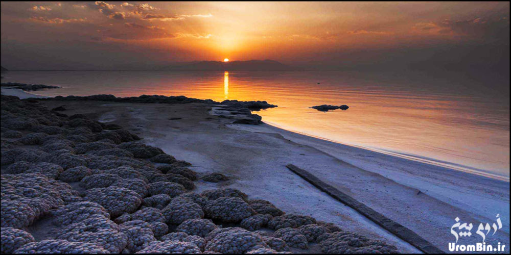 دریاچه-ارومیه
