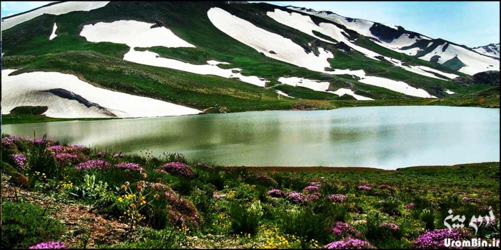 دریاچه-دالامپر