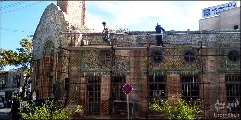 مسجد-سردار