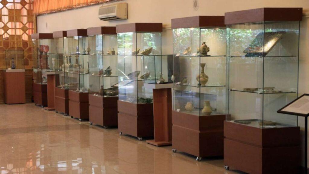 موزه تاریخی ارومیه
