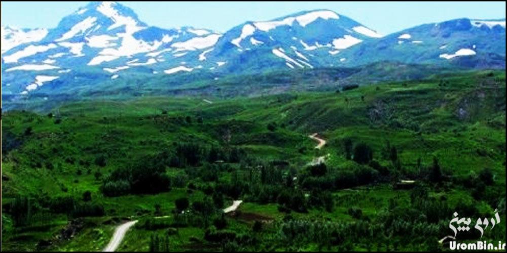 نمای-کوه-دالامپر-از-دور