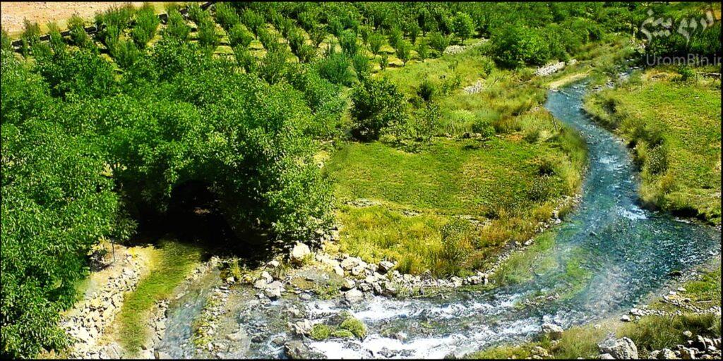 چشمه-دره