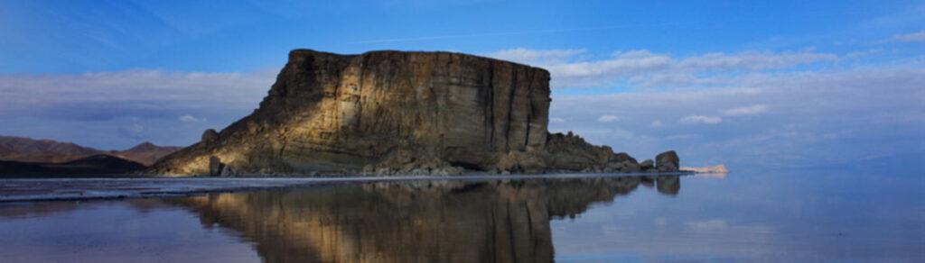 کاظم-داشی-دریاچه-ارومیه
