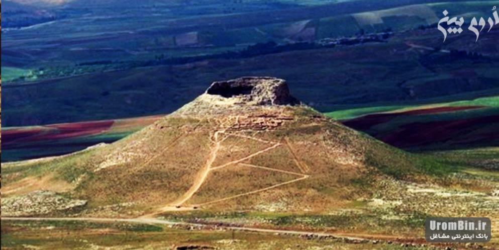 کوه-زندان-سلیمان