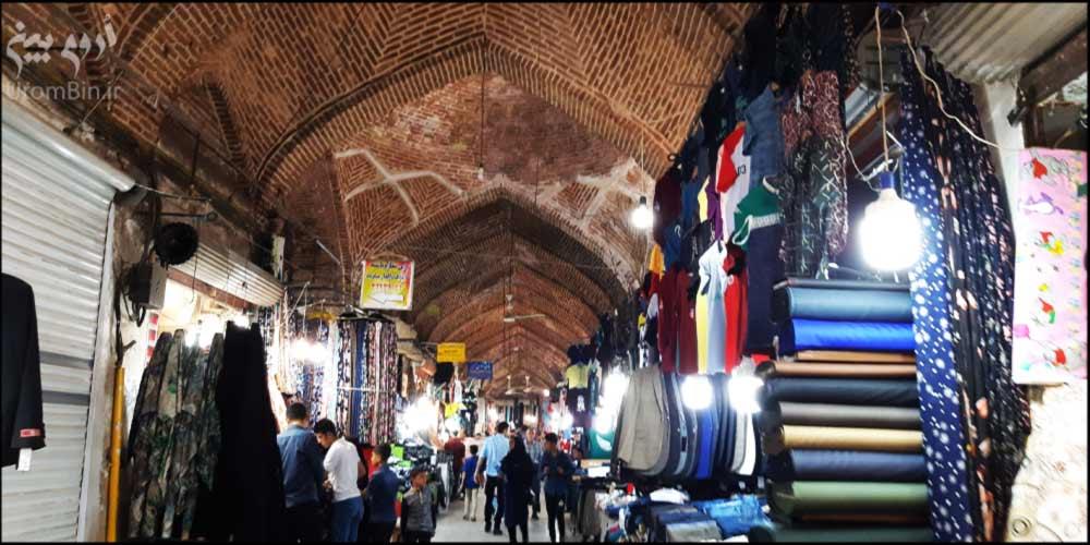 بازار-قدیمی