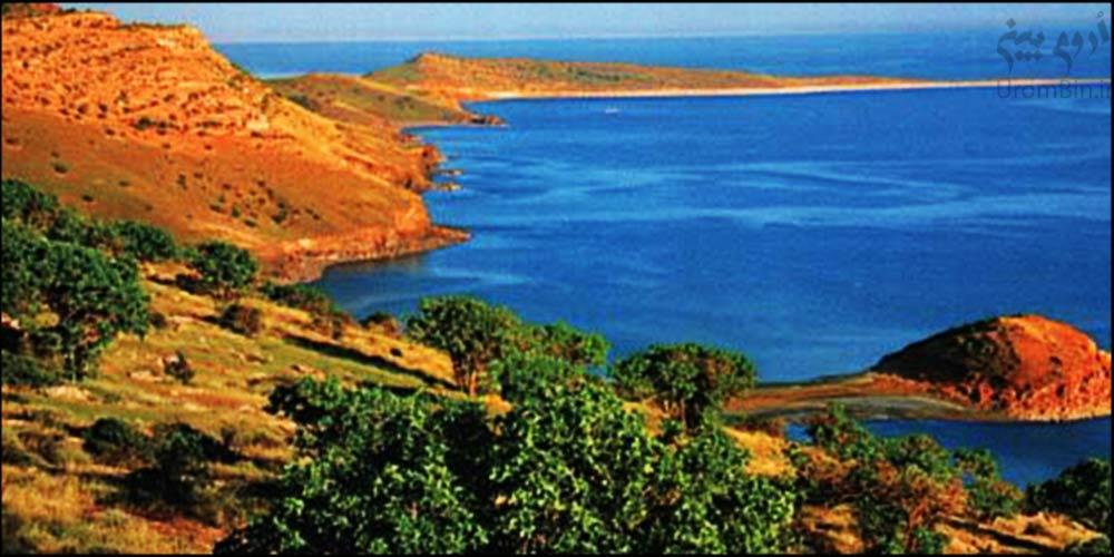 جزیره-اشک