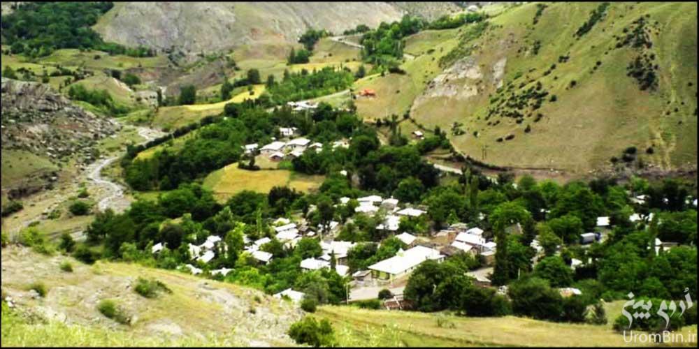 روستای-بند