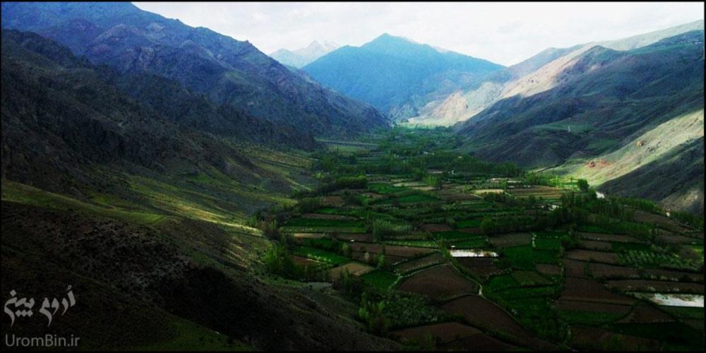 روستای-بکر-بدلان