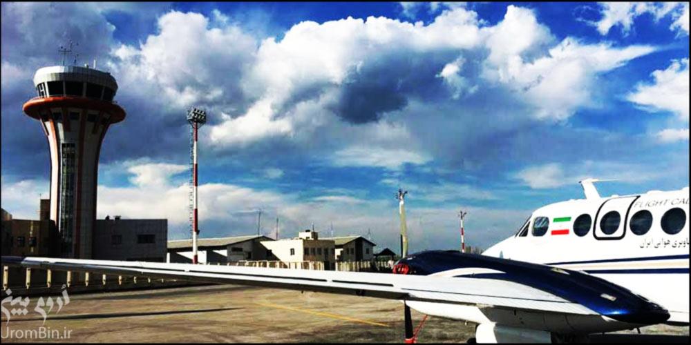 فرودگاه-خوی