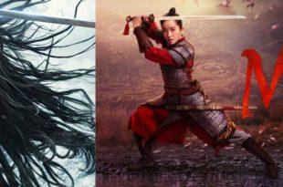 فیلم مولان در سینماهای ارومیه Mulan