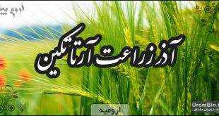 شرکت آذر زراعت آرتا تکین