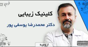 دکتر محمدرضا یوسفی پور