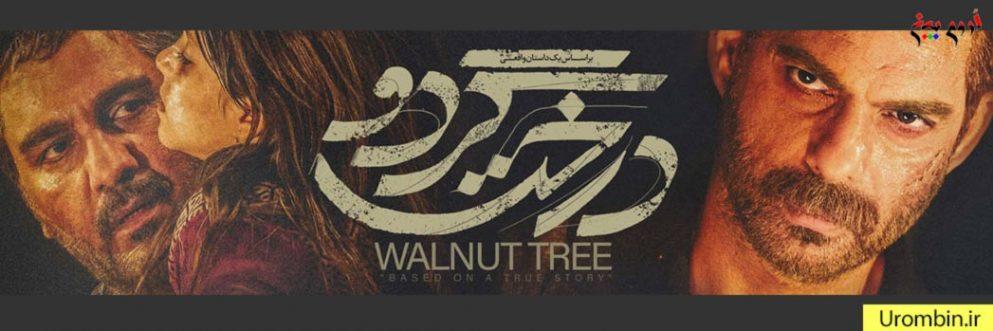 فیلم درخت گردو در ارومیه اکران شد